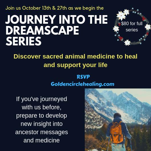 Journey Into the dreamscape